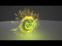 Nathan Huang Real-time VFX Demoreel 2017 - WIP - YouTube