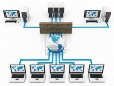 Almacenar, procesar y transmitir información y datos en formato digita por medio de ordenadores.