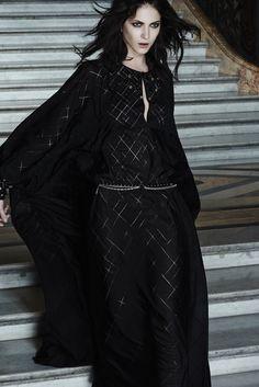 Azzaro Spring Summer 2014 : PLACIDO dress &  PHILADELPHIA belt #azzaro #pfw
