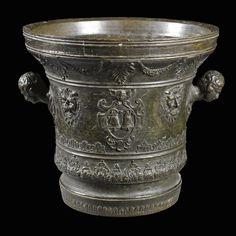 mortar ||| european sculpture & works of art ||| sotheby's l10233lot5ndwnen