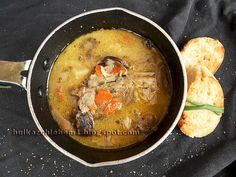 zupa grzybowa, kania, kanie, Thai Red Curry, Ethnic Recipes, Food, Essen, Meals, Yemek, Eten