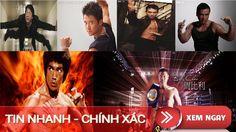 Cao thủ võ thuật số 1 Trung Quốc hơn cả Lý Tiểu Long là ai - TIN TỨC ONLINE
