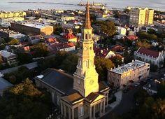 Churches, Churches, Churches