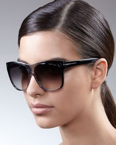 00399e86d4 Tom Ford Gradient Sunglasses