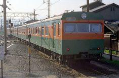 中央西線838M発車塩尻