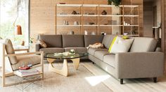 Living | Modern Furniture, Canadian Made for Urban Living