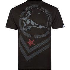 METAL MULISHA Bars Mens T-Shirt
