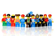What LEGO Taught Me about Community Building   Social Media Today