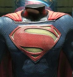 Superman Man of Steel Pictures, Images and Photos