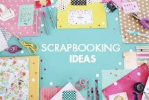 Whether you are a beginner to scrapbooking or have been saving your memories for years, look no further for scrapbooking ideas & inspiration! Find creative ideas from these scrapbooking layouts and get ready to create perfect pages.