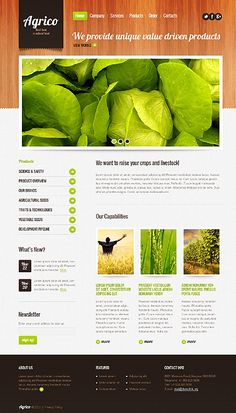 template, food, responsive, jquery, html5 $69