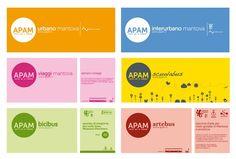 Intersezioni Design Integrated - Apam Esercizio Spa