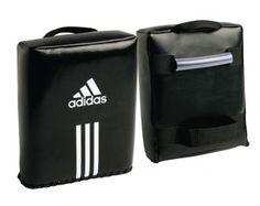 Adidas Square Hand Target - Martial Arts Equipment, Martial Arts Supplies, Boxing, Kung Fu, Karate, MMA, Kickboxing