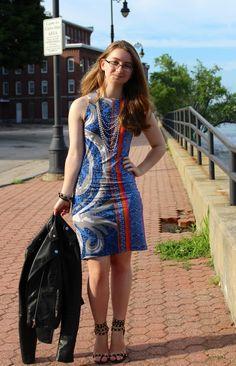 Office Fashion Women, 70s Fashion, Fashion Models, Girl Fashion, Fashion Outfits, Cute Dress Outfits, Cute Dresses, Beautiful Dresses, Girls Dresses