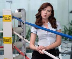Scarlett Johansson black widow | Scarlett Johansson Iron Man II