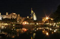 Burn Alarab, Dubai