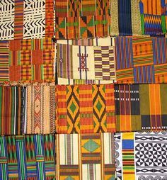 1000 Images About Textiles African On Pinterest