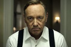 House of Cards Darsteller Kevin Spacey