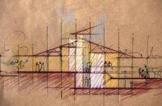 Project - Grayrock Co-Housing Community - Architizer