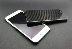 iPhone 6 Carbon Fiber Case