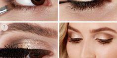 best eye makeup tutorials -Cosmopolitan.co.uk
