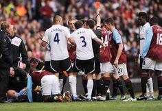 Aston Villa 1-1 Tottenham
