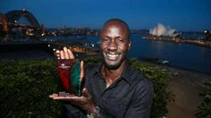 Deng Adut 'shocked' to be named NSW Australian of the Year | SBS News