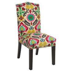 Hilde Side Chair