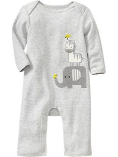 Graphic One-Pieces for Baby | Old Navy