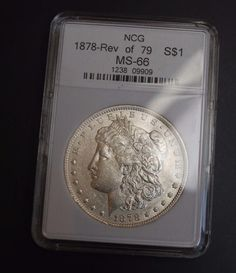 1878 REVERSE OF 79 MORGAN SILVER DOLLAR RARE COLLECTOR RAW US COIN …http://exclusive-offers-admirable-items.newoffers.info/buy/01/?query=141769358748…