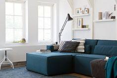 5 x BLAUWGROEN / Een rustgevend kleurenpalet om bij weg te dromen / nu op www.cloclo.be