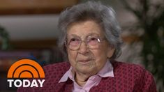 Children's Author Beverly Cleary On Turning 100: 'I Didn't Do It On Purp...