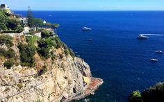 Amalfiküste © Nisa Maier Amalfi, Water, Outdoor, Italy, World, Nice Asses, Gripe Water, Outdoors, Outdoor Games