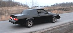 GIPHY is your top source for the best & newest GIFs & Animated Stickers online. 1987 Buick Grand National, Create Animated Gif, Buick Regal, Gto, Sport Bikes, Monte Carlo, Mopar, Muscle Cars, Cool Cars