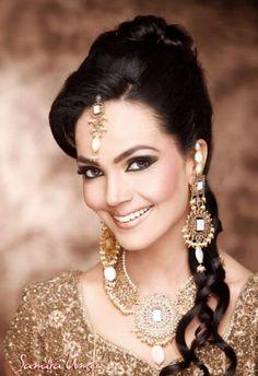 Pakistani Actress Aamina Sheikh Bridal Photoshoot - Google keresés