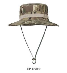 cc898207fea Tactical Sniper Military Camouflage Boonie Hat For Men - 7 Camo Colors