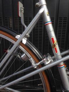 Velo Peugeot PK65 Quasi Neuf 1970 Campagnolo René Herse Vintage Bicycle | eBay