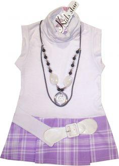 Rochita Kids Star cu accesorii, 95% vascoza si 5% elastan. Stars, Jewelry, Fashion, Jewellery Making, Moda, Jewels, Fashion Styles, Sterne, Jewlery
