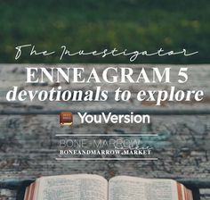 YouVersion Devotionals and Bible Studies for Enneagram Discover and confront the common challenges faced by Enneagram and find out what truths the Bible says about it. Explore more at boneandmarrow. Feeling Unloved, Feeling Worthless, Feeling Overwhelmed, Type 7 Enneagram, Enneagram Test, Personality Assessment, Personality Characteristics, Personality Profile, Infj Type