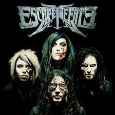 Escape The Fate <3