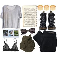 """memories"" by sofie-way on Polyvore"