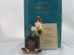 "WDCC ""Horace's High Notes"" from Disney's Symphony Hour in Box COA by LovelyTeaCupsandMore on Etsy"
