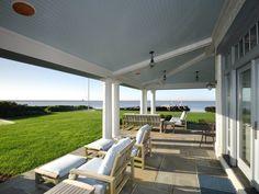 Tabulous Design: Oscar Winning Homes ~ Katharine Hepburn