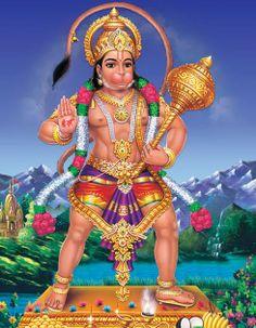 Lord Hanuman and Hinduism