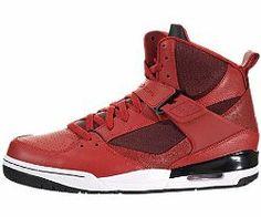 Mens Basketball Shoes | Jordan Flight 45 High Men Basketball Shoes  | Shoe Freak