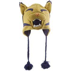 Montana State Bobcats Mascot Beanie
