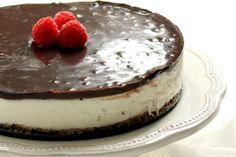 A sütés nélküli torta kategóriában ez az egyik legjobb és leggyorsabb is.
