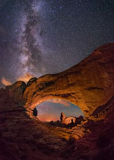 "Turret Arch seen through the North Window - <a href=""http://waynepinkstonphoto.com"">Website</a> <a href=""https://instagram.com/wayne_pinkston/"">Instagram</a> <a href=""https://www.facebook.com/LightcrafterPhotography"">Facebook</a>   Turret Arch seen through the North Window, Arches NP, Utah  For more images like this please take a look at <a href=""http://waynepinkstonphoto.com"">my website here</a> ."