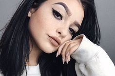 Our Favorite Monochromatic Makeup Looks on Instagram – Simply Makeup