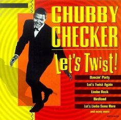 Chubby checker cds remarkable, rather